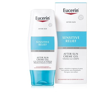 After Sun Crème-Gel Eucerin
