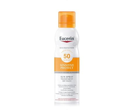 Dry Touch SPF50