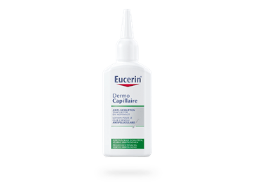 eucerin dermocapillaire lotion antipelliculaire pellicules. Black Bedroom Furniture Sets. Home Design Ideas