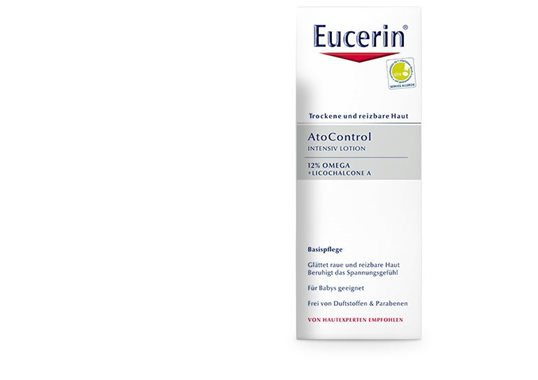 Eucerin AtoControl Lotion Intense